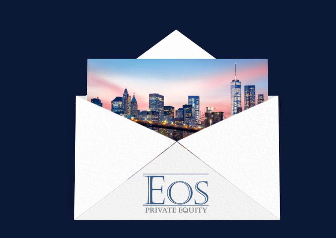EOS Partners eCard