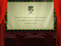 Film Life Inc. eCard