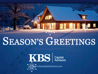 KBS Capital Advisors eCard