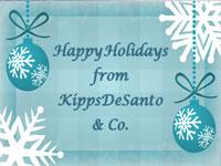 KippsDeSanto & Co. eCard
