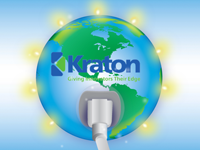 Kraton eCard