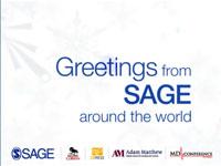 Sage Publications eCard