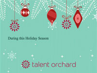 Talent Orchard LLC eCard