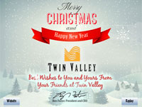 Twin Valley Telephone eCard
